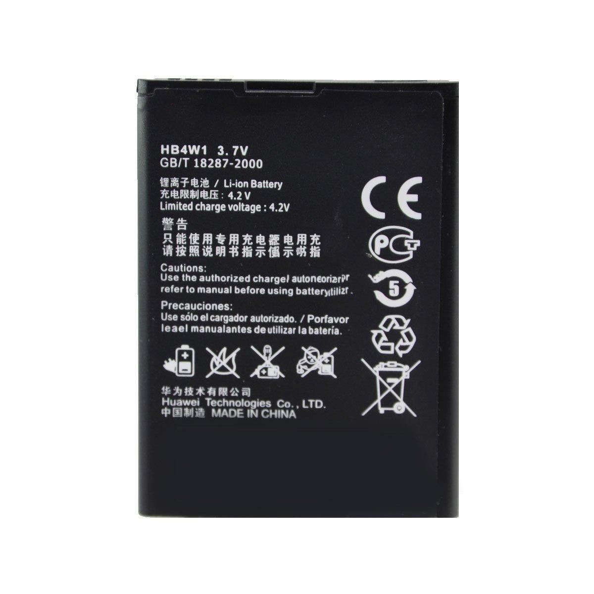 Аккумуляторная батарея для Huawei Ascend Y210 HB4W1